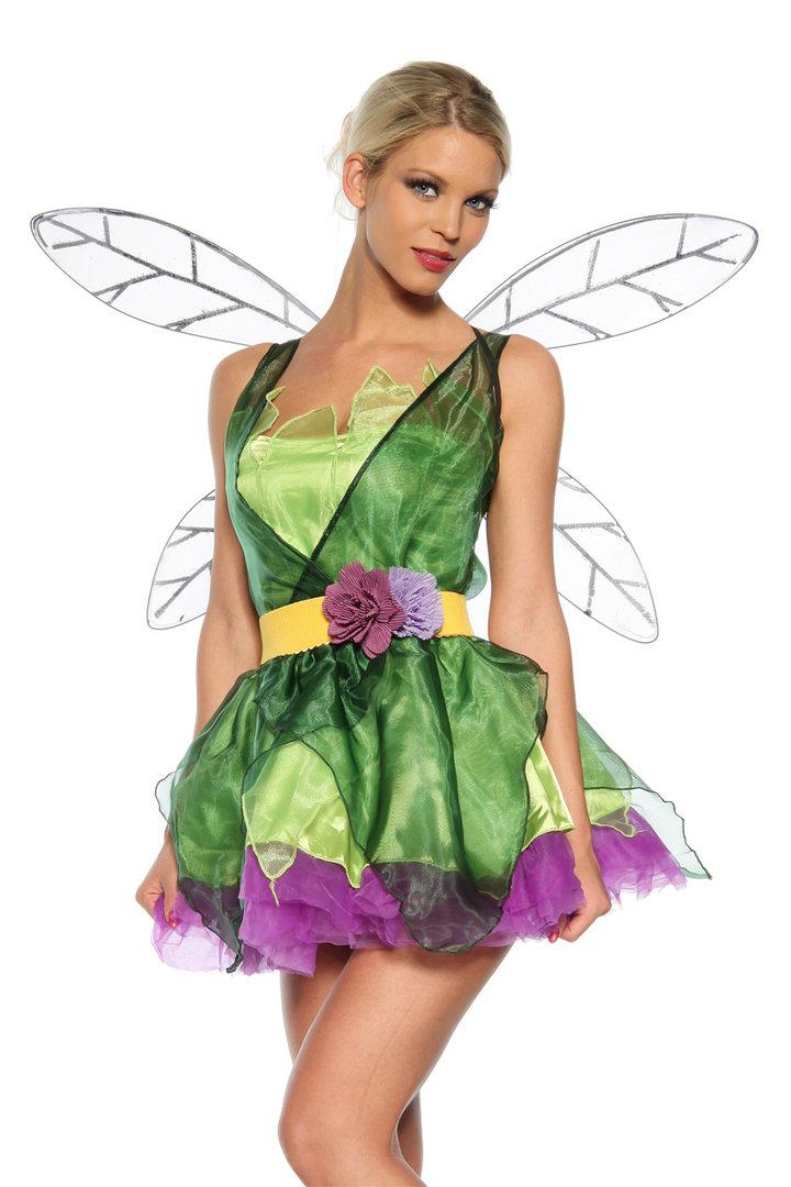 Kostumset Fee Kostume Karneval Fasching