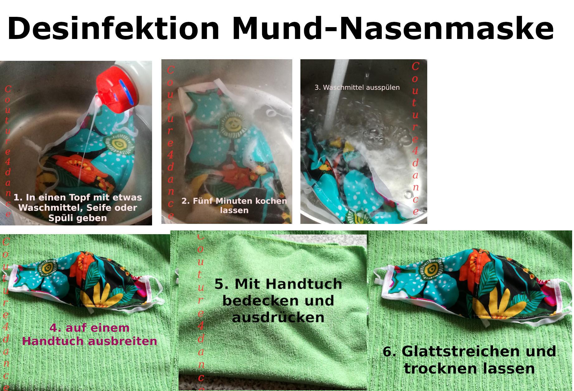 Desinfektion_Mundschutz_